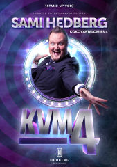 Sami Hedberg - Kokovartalomies 4