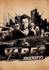 Vares 9 - Sheriffi