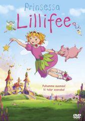 Prinsessa Lillifee