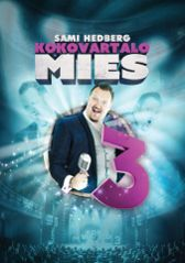 Sami Hedberg - Kokovartalomies 3