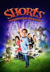Shorts: Toivomuskiven Seikkailut