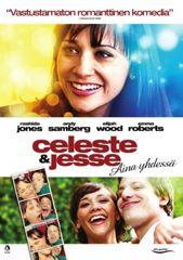 Celeste & Jesse - aina yhdessä