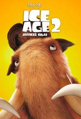 Ice Age 2 - Jäätikkö sulaa (Suomi)