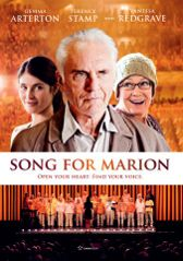 Laulu Marionille