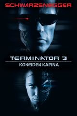 Terminator 3: Koneiden kapina