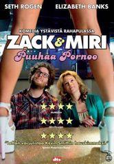 Zack & Miri - Puuha Pornoo