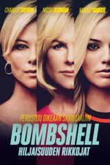 Bombshell - hiljaisuuden rikkojat