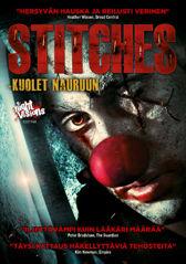 Stitches - Kuolet nauruun