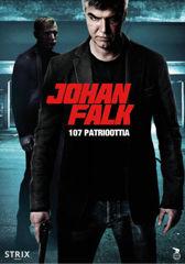 Johan Falk 8: 107 Patrioottia