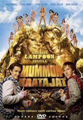 National Lampoon esittää: Mummonkaatajat