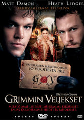 Grimmin Veljekset