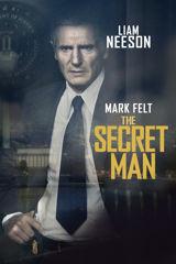 Mark Felt: the Secret Man