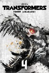 Transformers: Tuhon aikakausi