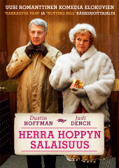 Herra Hoppyn Salaisuus