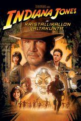 Indiana Jones - Kristallikallon valtakunta