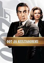 007 ja kultasormi