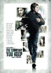 The Company You Keep - Ikuiset liittolaiset