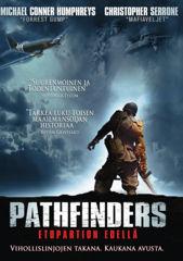 Pathfinders - Etupartion edellä