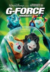 G-Force - Miniagentit