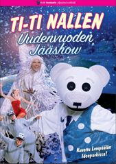 Ti-Ti Nallen Uudenvuoden Jääshow