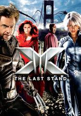X-Men - Viimeinen kohtaaminen