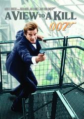 007 ja kuoleman katse