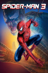 Spider-Man 3 - Hämähäkkimies 3