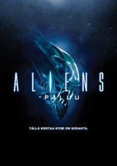 Aliens - Paluu