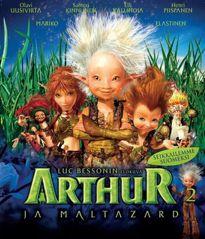 Arthur ja Maltazard