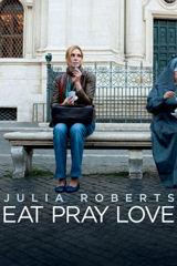 Eat, Pray, Love - Omaa Tietä Etsimässä