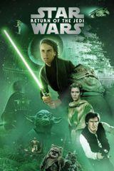 Star Wars: Jedin paluu