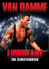 Lionheart - liian kova kuolemaan