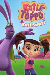 Kati ja Töppö Vol. 2