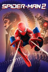 Spider-Man 2: Hämähäkkimies 2