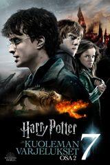 Harry Potter ja Kuoleman Varjelukset - Osa 2