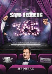 Sami Hedberg 365