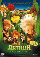 Arthur ja Minimoit