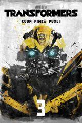 Transformers: Kuun pimeä puoli