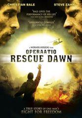 Operaatio Rescue Dawn