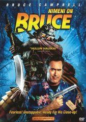 Nimeni on Bruce
