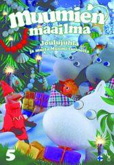 Muumien Maailma - Joulujuhla ja muita Muumi-tarinoita