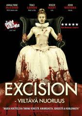 Excision - Viiltävä nuoruus