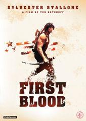 Rambo - taistelija