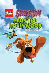 Lego Scooby Doo!: Haunted Hollywood (Suomi)