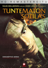 Tuntematon sotilas 1985