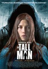 The Tall Man - Pelon legenda