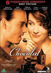 Pieni Suklaapuoti