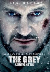 The Grey - Suden hetki