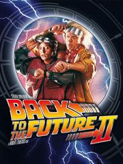 Paluu tulevaisuuteen 2