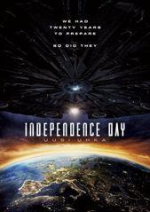 Independence Day: Uusi uhka